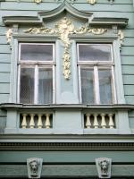 Оформлення фасадів