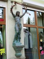 Декоративна скульптура
